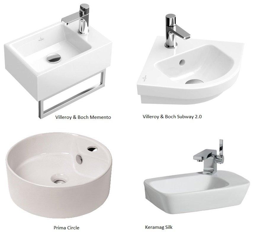Kompakt fürdőszoba: kicsi a bors, de erős!  Balneum - a fürdőszabó